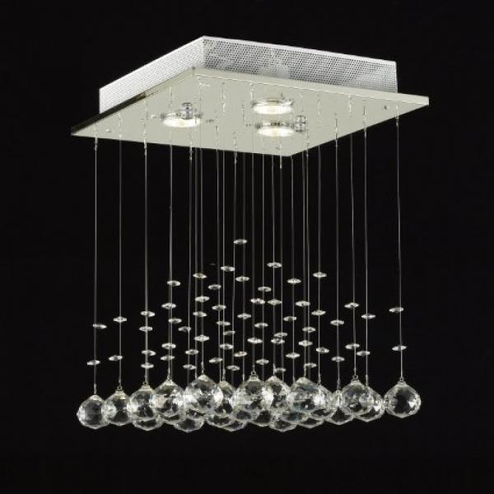 glass drop light fixture glass pendant jac dlights j10c9071s3us modern rain drop lighting crystal ball fixture