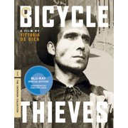 Bicycle Thieves (Italian) (Blu-ray) by Image Entertainment