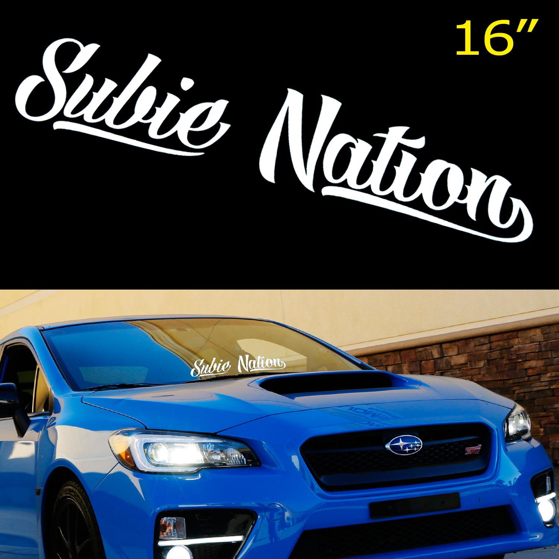 Fits only Sedan//Hatchback//WRX Driver Mods US Flag Custom Car Sun Shade Windshield for Subaru 2008-2011 Impreza
