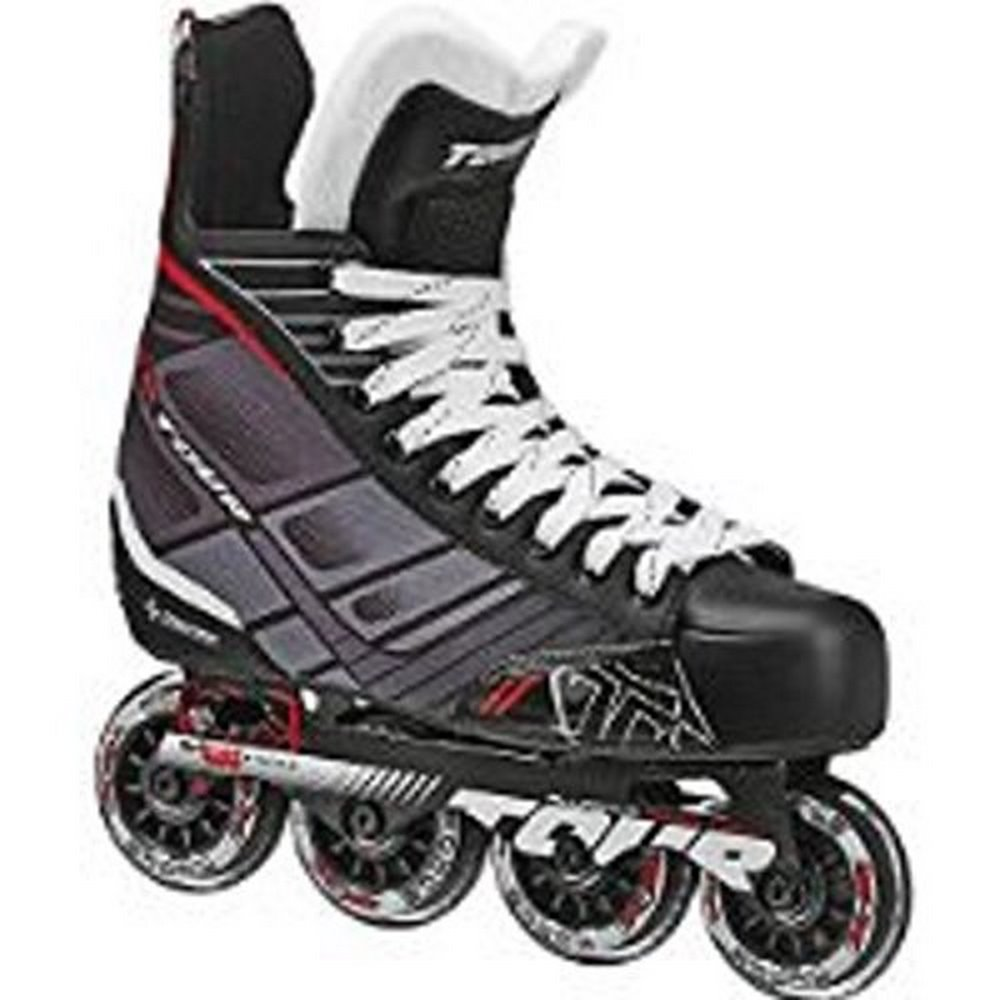 Click here to buy Tour Hockey Fish Bonelite 225 Sr Inline Hockey Skate ( 58TA ) by Tour Hockey.