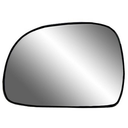 88054 - Fit System Driver Side Non-heated Mirror Glass w ...
