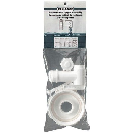 Reliance 341136 Replacement Spigot Assembly, Pack of (Reliance Replacement)