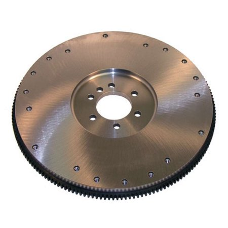 RAM CLUTCH Billet Steel Flywheel BBC 502 168t Ext Bal 1532