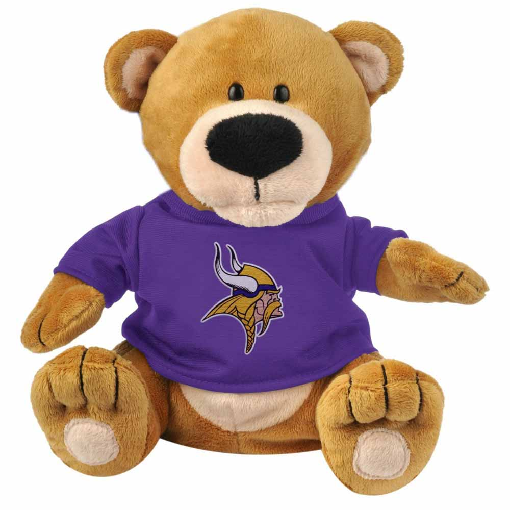 Forever Collectibles 886867117231 Minnesota Vikings Loud Mouth Mascot