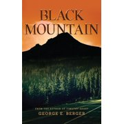 Black Mountain - eBook