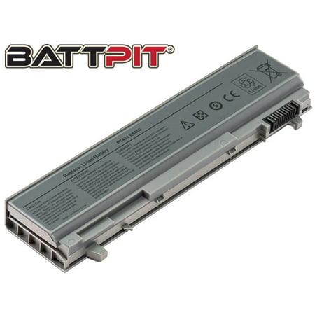 BattPit: Laptop Battery Replacement for Dell KY466 312-0753 451-10583 DFNCH FU444 J905R KY470 MP307 NM632 PT436 RG049 - image 1 de 1