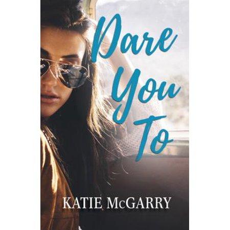 Dare You To - eBook