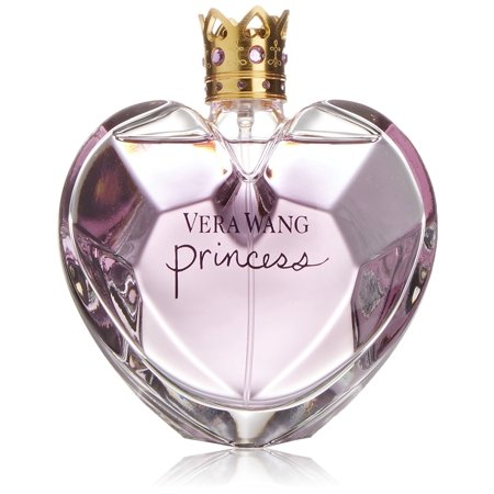 Vera Wang Princess 3.4 Oz Eau De Toilette Spray for Women by Vera Wang