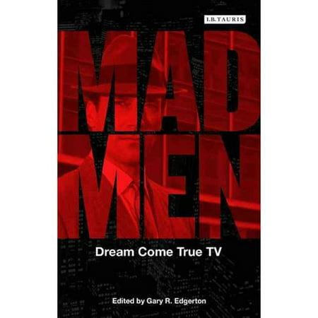 Mad Men  Dream Come True Tv