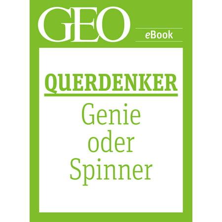 Querdenker: Genie oder Spinner? (GEO eBook Single) - - Offer Genie