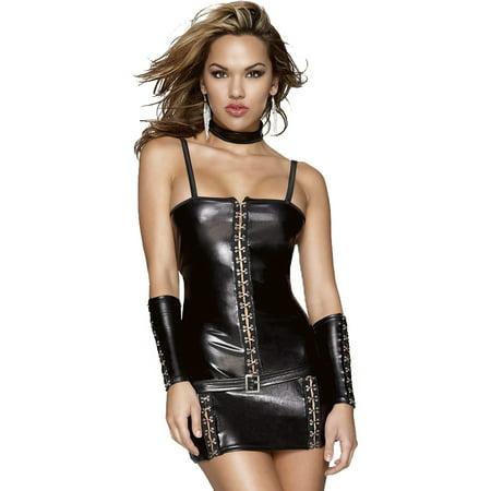 Fetish leather wet — img 4