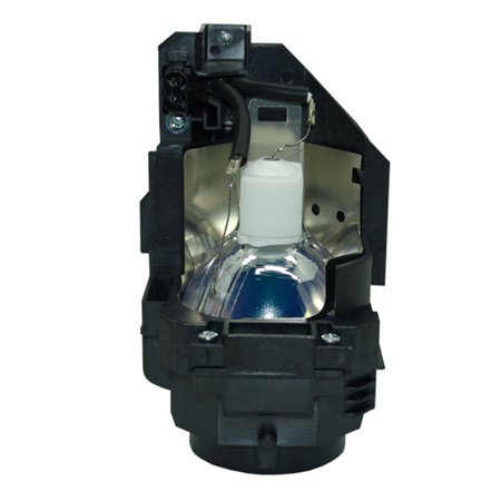 Lutema Economy for Dukane 456-8950 Projector Lamp with Housing - image 3 of 5