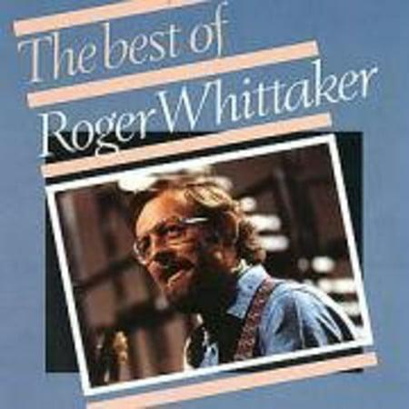Best of Roger Whittaker (CD) (The Best Of Roger Whittaker)