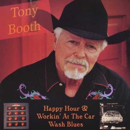 Happy Halloween Country Music (Happy Hour/Working at the Carwash)