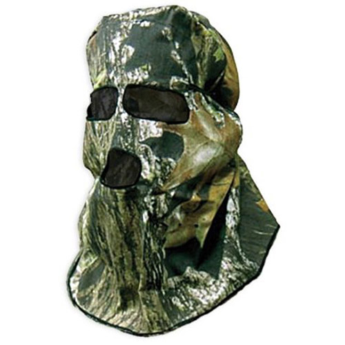 Primos Ninja Hood Mask, Break Up