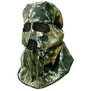 Primos Ninja Hood Mask, Break Up