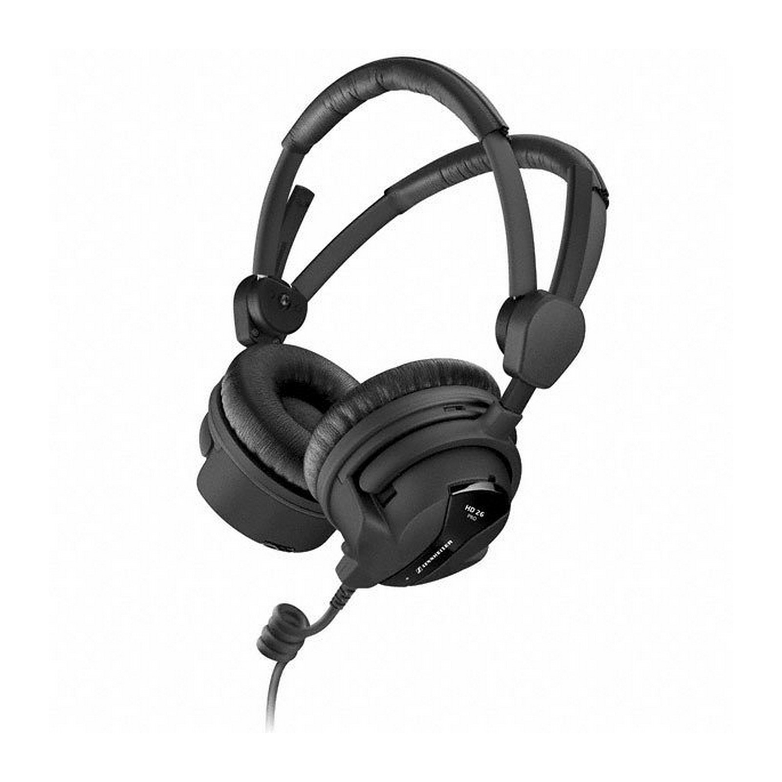 Sennheiser HD 26 Pro | Professional Monitoring Headphone for Radio and Television Broadcast Production by Sennheiser