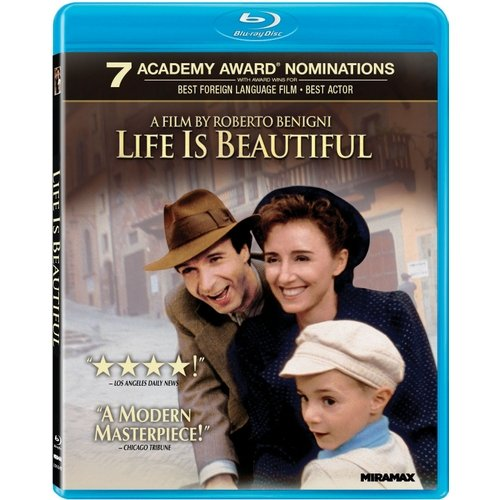 Life Is Beautiful (Blu-ray) (Widescreen)