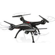 Syma X5SW-V3 Cheerwing Explorers2 2.4 GHz FPV Drone - Black