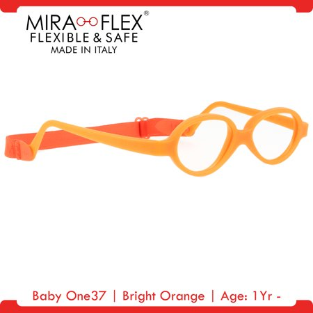 Miraflex: Baby One37 Unbreakable Kids Eyeglass Frames | 37/14 ...