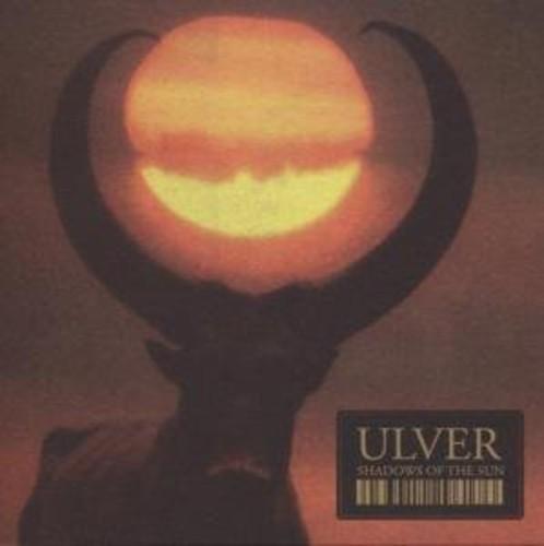 Ulver - Shadows of the Sun [CD]