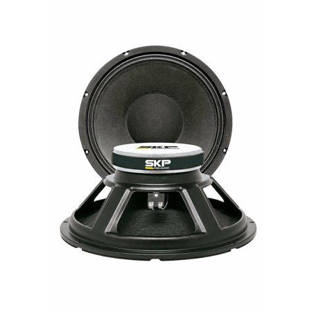SKP PRO AUDIO WF-1220 12'' WOOFERS Low Sound, Program Power 400W, 8 Ohm, Professional Subwoofers and Deep Bass and Mid-Bass