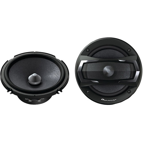 """Pioneer Ts-a1605c 6.5"""" Component Speakers"""