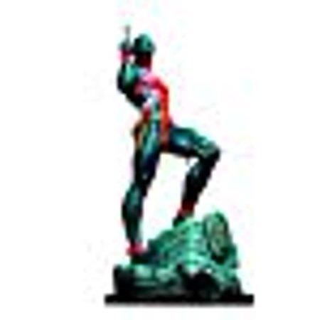 Bowen Designs Union Jack Painted Statue