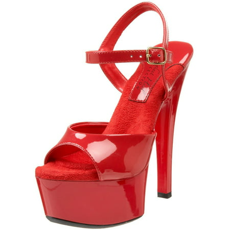 Women's Highest Heel Shoes 6