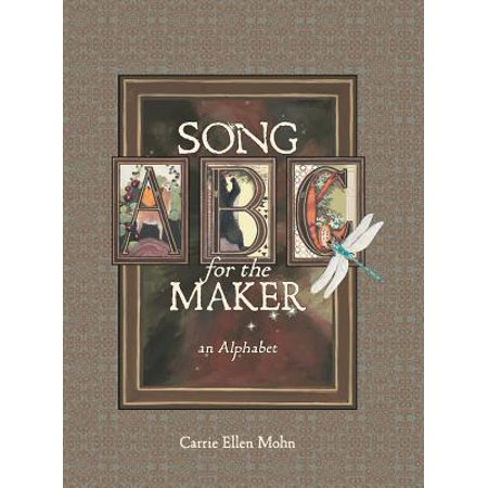 Song for the Maker: An Alphabet - Halloween Spelling Song