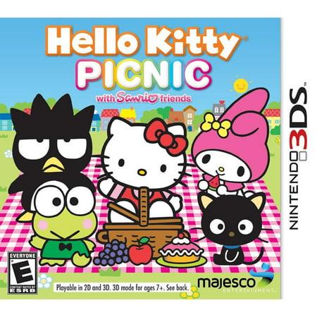 Cokem International Hello Kitty (Hello Kitty Neoprene Game)