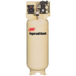 Ingersoll Rand Ss3l3 Single Stage Electric Powered 3 Hp Air Compressor