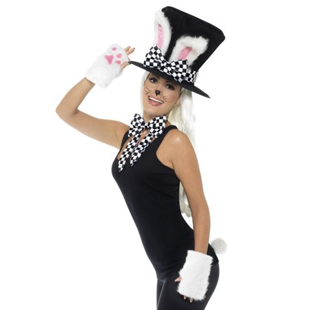 Tea Party March Hare Costume Kit