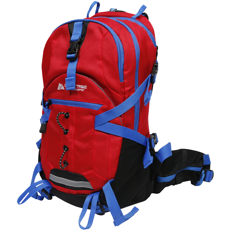Ozark Trail Blanchard Springs 17L Hydration Backpack
