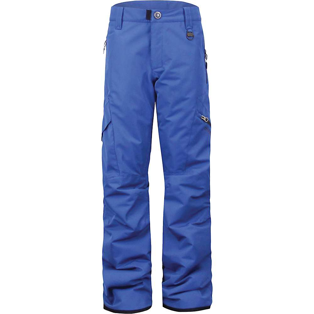 Boulder Gear Boys' Bolt Cargo Pant by Boulder Gear