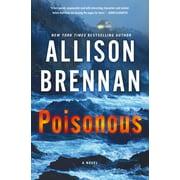 Poisonous : A Novel