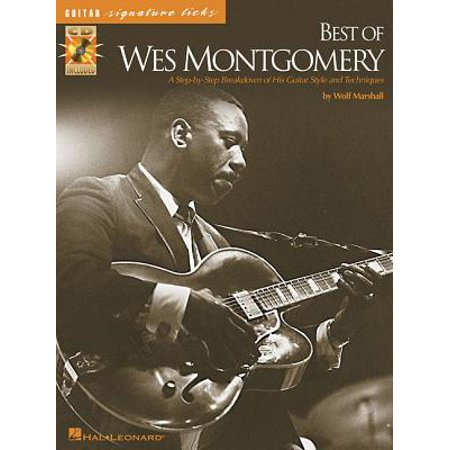Best of Wes Montgomery : Guitar