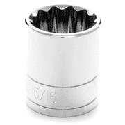 Wilmar Performance Tool W32530 - Socket 12Pt 15/16