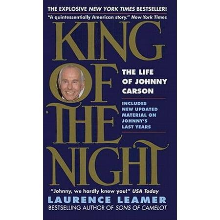 King Of The Night Ebook Walmart