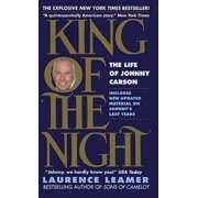 King of the Night - eBook