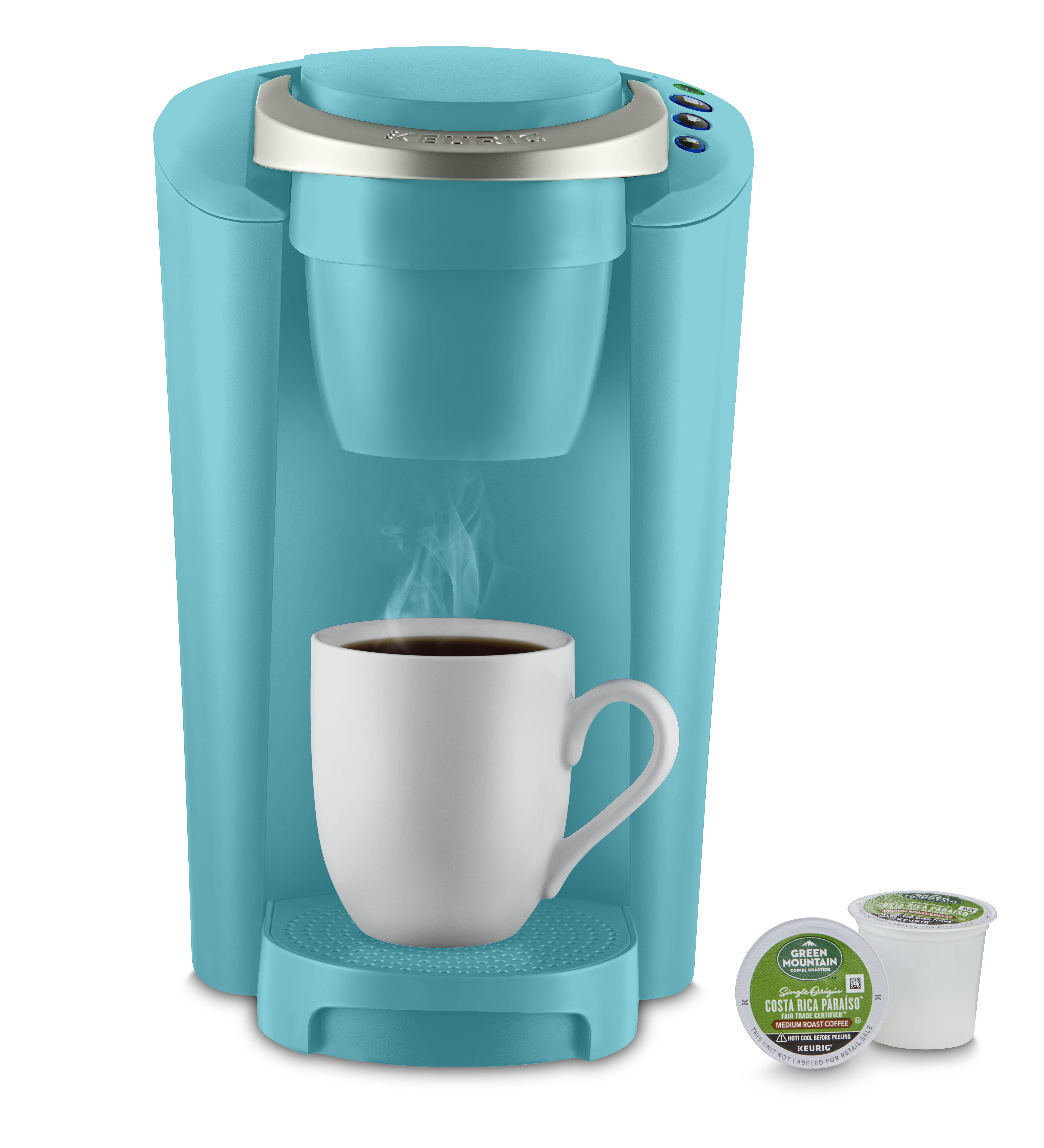 Keurig Coffee Maker K Compact Single Serve K Cup Pod Brewing