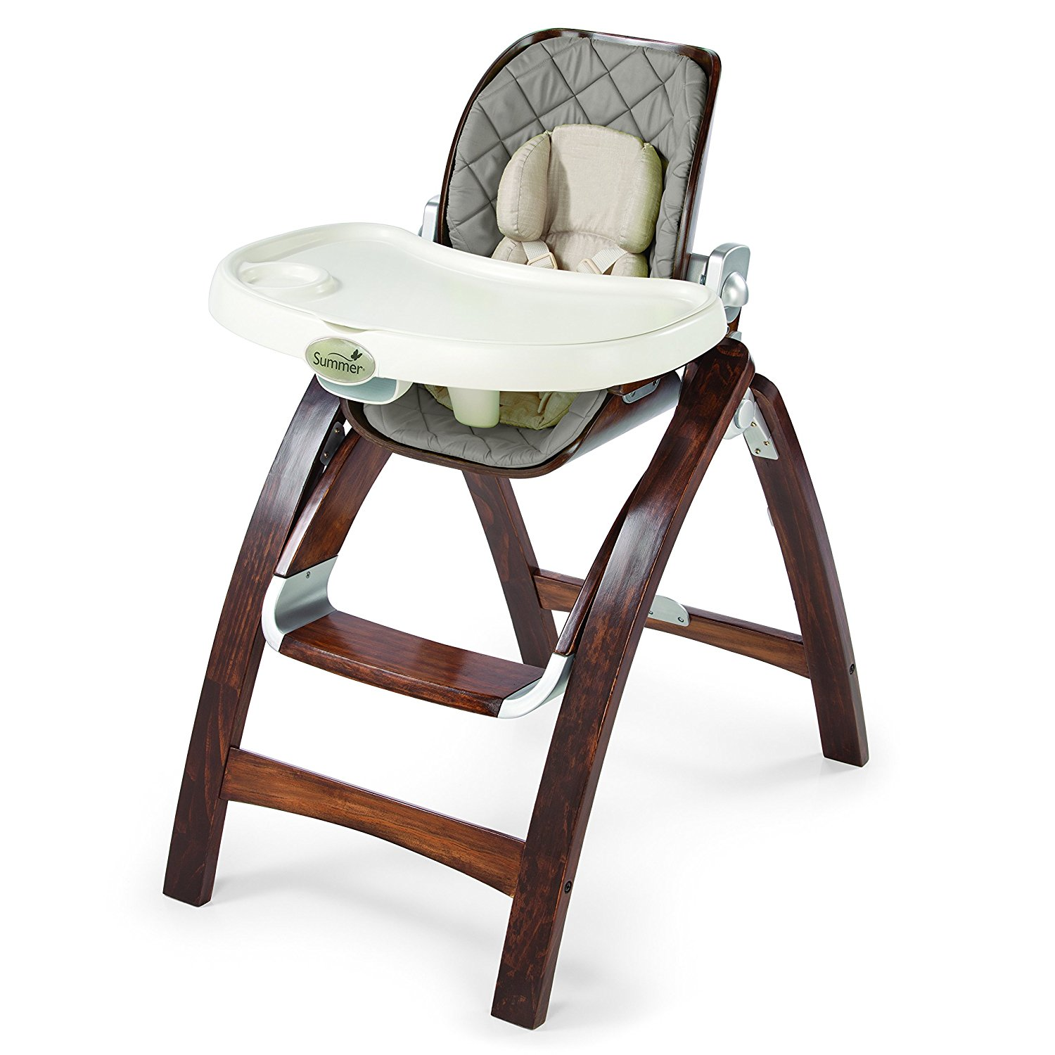 New Ideas Summer Infant High Chair Wood