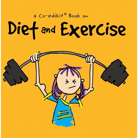 A Co-edikit Book on Diet and Exercise - Halloween Diet Jokes