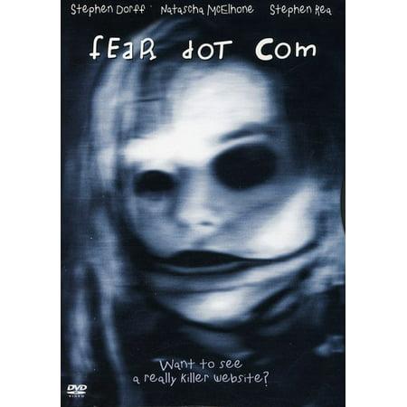 Fear Dot Com - Halloweentown Com
