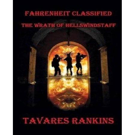Fahrenheit Classified  The Wrath Of Hellswindstaff
