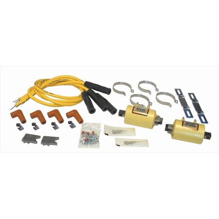 K&L Supply 20-6702 Accel Super Coils Kit
