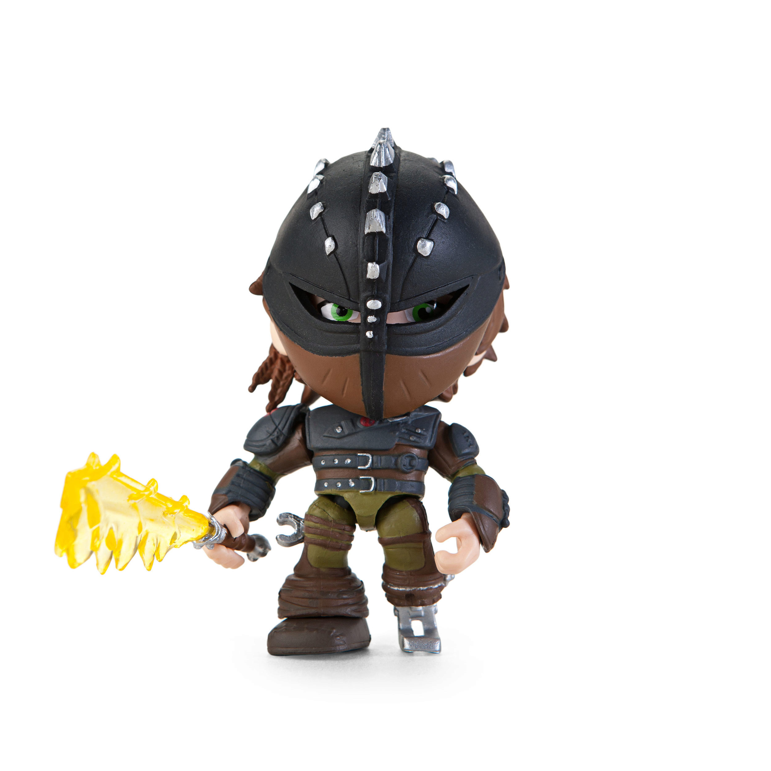 How to Train Your Dragon Hiccup Action Vinyl Figure