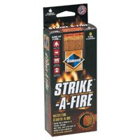 DIAMOND STRIKE-A-FIRE8CT by SUPER MATCH