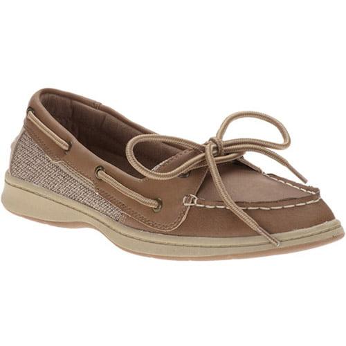 Faded Glory Women's Lisa Boat Shoes