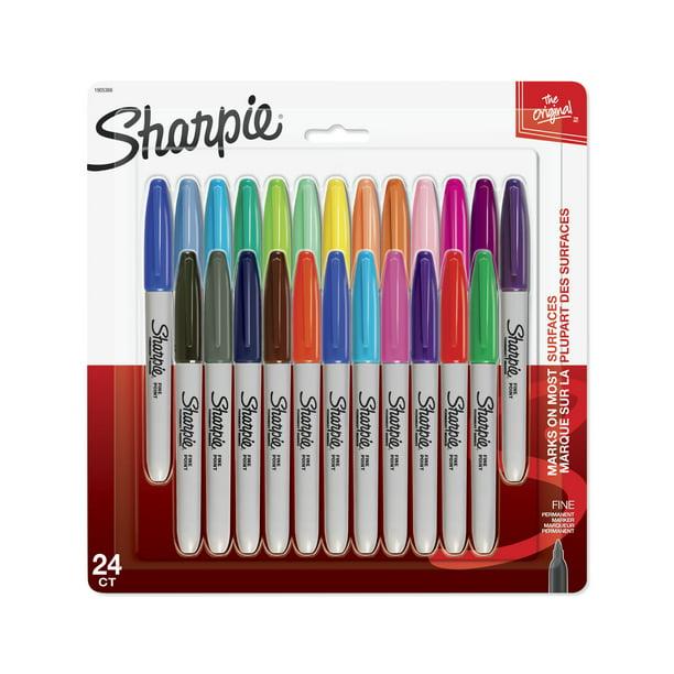Marker Set Colouring Pen Markers Personalised Pens Permanent Pen Coloured Pens
